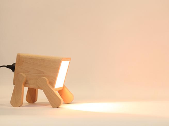 frank lamp holz ist genial holz ist genial. Black Bedroom Furniture Sets. Home Design Ideas