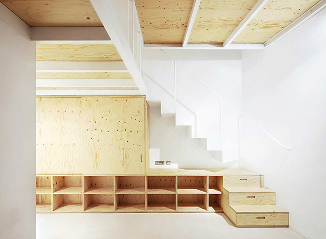 arquitectura g holz ist genial holz ist genial. Black Bedroom Furniture Sets. Home Design Ideas