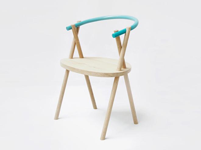 stuck chair holz ist genial holz ist genial. Black Bedroom Furniture Sets. Home Design Ideas
